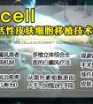 Recell自体活性皮肤细胞移植技术,攻克大面积白癜风医学壁垒